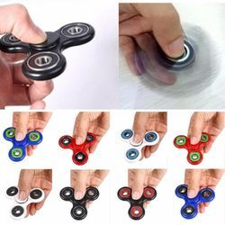Fidget Spinner Rotate Spinner