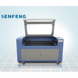 SF1390 CO2 Laser Cutting Engraving Machine