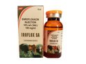 Enrofloxacin Injection 10% w/v (Vet.)