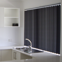 Vertical Blinds Fabric Vertical Blinds Manufacturer from Hyderabad