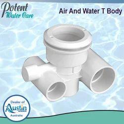 Air Water Tee Body