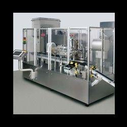 3 in 1 Mono Block Filing Machine 28 BPM