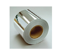 Silver Polyester Film