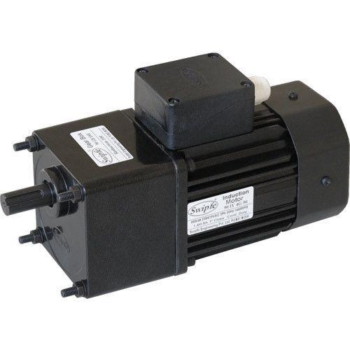 Induction Geared Motor 180 Watt