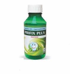Profenofos 40% Cypermethrin 4% EC (Prifix Plus)