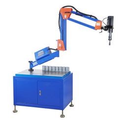 Flexible Arm Type Tapping Machine