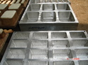 Vacuum Forming Moulds