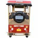 Jessun Prime Electric Rickshaw