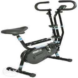 Sharpfit 909 Exerciser Bike