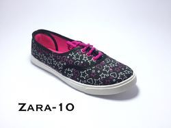 Lehar Fashion PU shoes