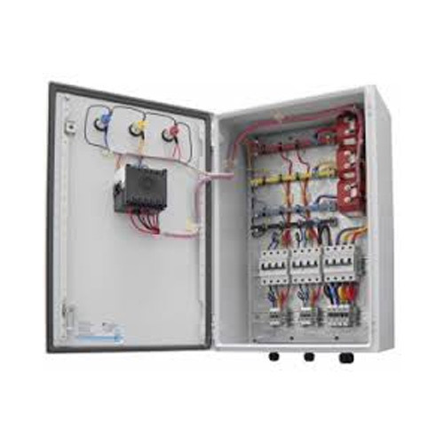 Solar Junction Box Acdb Distribution Box Manufacturer