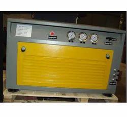 Small Biogas Compressor
