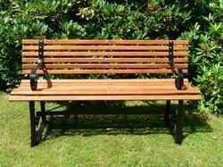 Garden Outdoor Bench