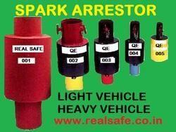 Spark Arrestor