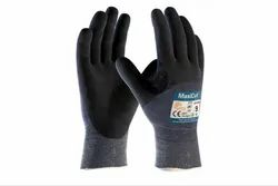 Maxicut Ultra Dot Cut5 44-3455 Safety Hand Gloves