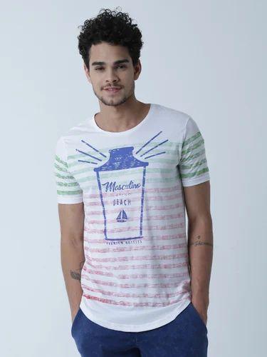 Modern Men's T-Shirts