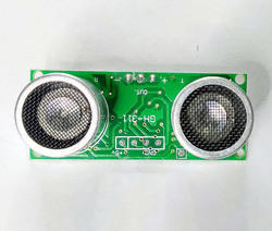 GH-311 Ultrasonic Motion Sensor