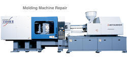 Molding Machine Repair