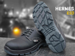 Safety HERMES ESD Safety Shoes