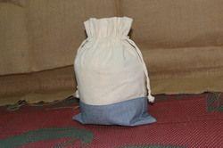 Cotton Pouch Bag