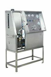 Hydraulic Control Panels