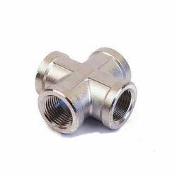 Stainless Steel Cross Tee