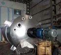 High Speed Agitator Reactor