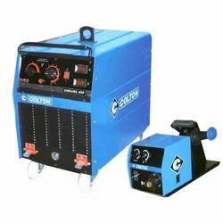 Step Switch Metal Inert Gas Welder Endura-250
