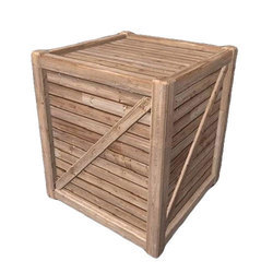packing crate furniture. Wooden Packing Crate Box Furniture