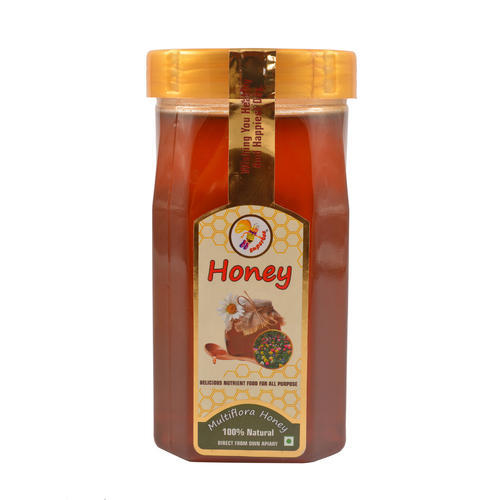 Super Bee Natural Multi Flower Honey 1kg