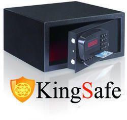 Credit Card Swipe Safe Locker