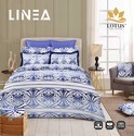 Linea Cotton Bed Sheet