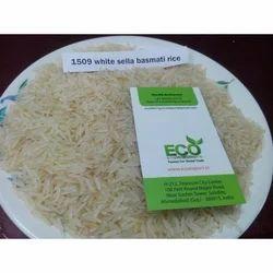 1509 Basmati White Sella Rice