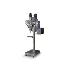 Automatic Hopper With Augur Weighing Systems
