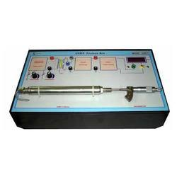 Displacement Measurement LVDT Trainer
