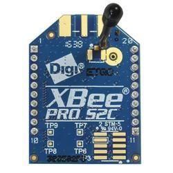 Xbee Pro S2c 63mw Wire Antenna S2
