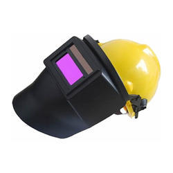 Welding Safety Helmets