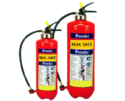 ABC Cartridge Type Fire Extinguisher