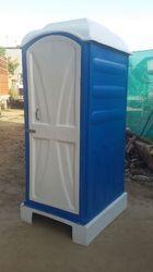 GRP Modular Toilets
