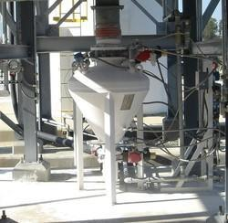 Dilute Vacuum Conveying Systems