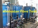FRP Acid Dosing Tanks