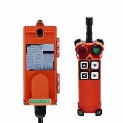 F21-4D Radio Remote Controls