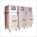 Oil Cool Voltage Stabilizer
