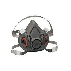 3M 6200 Half-Face Mask Respirator