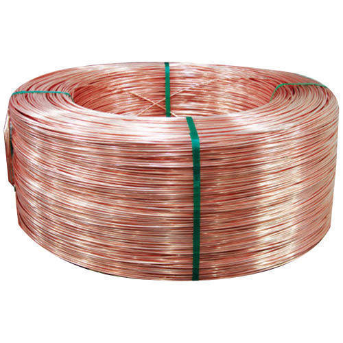 Copper wire 8mm 2426 swg 058mm045mm copper wire copper wire 8mm greentooth Choice Image