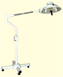 Mobile Single Dome OT Light MPI  19