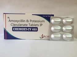 Pharma PCD Franchise for Amoxycillin Potassium Tablets