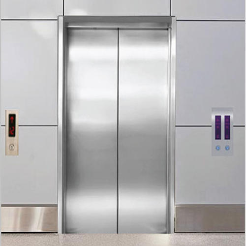 Elevator Doors Center Opening Elevator Doors Manufacturer From Mumbai