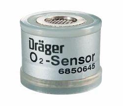 Oxygen Sensor Drager