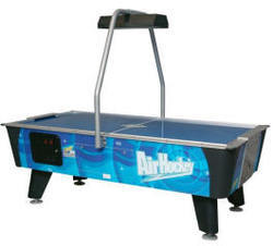 KD Air Hockey Blue Streak